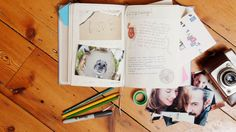 Libro nuestra vida juntos. http://sorpresasparatupareja.com/2015/05/25/libro-nuestra-vida-juntos/