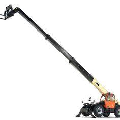 Ładowarka JLG 4017 RS
