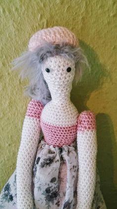 Tilda crochet