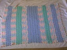 BabyBoy Blanket
