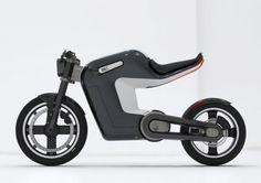 BOLT ebike concept by Springtime