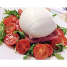 Mozzarella di bufala…   39 Reasons Studying Abroad In Italy Ruins You For Life