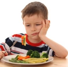 How to increase weight in underweight picky eater child