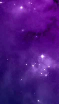 Purple Night Sky iPhone 5s Wallpaper Download | iPhone Wallpapers, iPad wallpapers One-stop Download