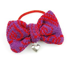 MSSA - Sweet bow Pony in love pattern