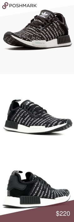 cb18efd0e adidas NMD R1  Three Stripes  Limited Edition!!! Adidas switches things up