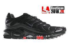 separation shoes 57b6a 28ccc Nike Air Max Plus TN KPU Tuned GS - Chaussures de Running Pas Cher Pour  Femme/Fille Rétro clair/Blanc 604133-111G