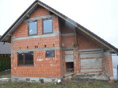 Rozostavaný rodinný dom s pozemkom 532 m2 - Ľubotice | REGIO-REAL s.r.o. (reality Prešov a okolie)