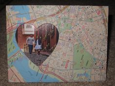 The Belle Of Boston: Boston Map Crafts