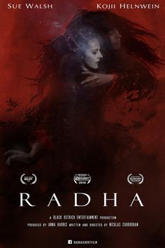 """The short film """"Radha"""" brings the Cosmic Horror, while leaving you room to dream"""