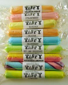 taffy!