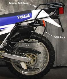 yamaha xt225 best rack - Google Search