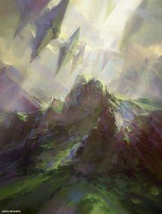 Magic: the Gathering: Zendikar - Google 검색