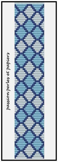 I use Miyuki Delica seed beads