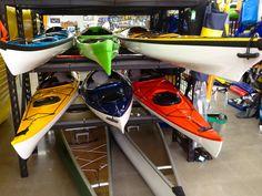 Eddyline Sea Kayaks