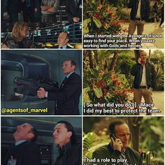Agent Phil Coulson. You can't hate this man. Avengers - Agents of SHIELD 04x13 . . . . . . . . . [ #captainamericacivilwar #doctorstrange #thor #spiderman #avengers #hulk  #robertdowneyjr #blackpanther #steverogers #tonystark #mcu #marvel #peterparker #rdj #theavengers #gotg #marvelcomics #batman #philcoulson #agentsofshield #civilwar #captainamerica #ironman #deadpool #starlord #blackwidow #groot #scarletwitch #wintersoldier #fitzsimmons ]