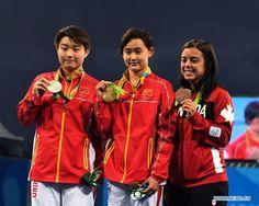 Siga los últimos detalles sobre los Juegos Olímpicos en Río de Janeiro 2016. Visite nuestra página y sea parte de nuestra conversación: http://www.namnewsnetwork.org/v3/spanish/index.php #nnn #bernama #malasia #malaysia #rio #rio2016 #olimpiadas #olympics #atletas #noticias #deportes #sports #brasil #brazil #asia #latinoamerica #america #china #canada
