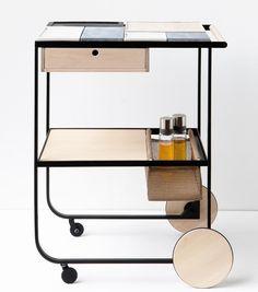 Bar Stools – A Wonderful Addition To Your Existing Decor – Gold Bar Cart Bar Furniture, Kitchen Furniture, Modern Furniture, Furniture Design, Hardwood Furniture, Cheap Furniture, Discount Furniture, Café Bistro, Design Japonais