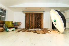 Inside Real Studios: Sarah Costa Photography | Design Aglow