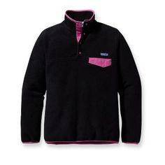 Patagonia Women's Synchilla® Lightweight Snap-T®