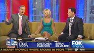 """Fox & Friends"" has become a powerful platform for some of the most strident attacks on President Obama. Conspiracy theories about Mr. Obama's religion once found an uncritical ear on the show's set. Assertions that Mr. Obama leaked national security secrets for political gain are accepted as fact. And its hosts recently took time on the air to congratulate one of their producers for making a four-minute video that painted Mr. Obama as a failure."