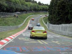 BMW M Corso Nordschleife 2014 Hyyperlic23
