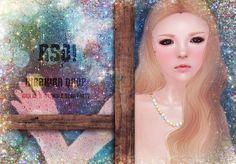 ASO! KiraKira Drop@KIRA KIRA -Twinkle star party - rica Andel