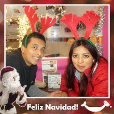 Felíz Navidad Rocketto 2014