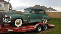 Super Find: 1947 Hudson Super Six - http://barnfinds.com/66786-2/