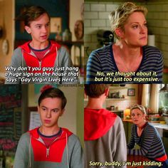 "#TheFosters 4x16 ""The Long Haul"" - Jude and Stef"