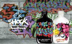 Arte de rua interativa de OakOak - IdeaFixa