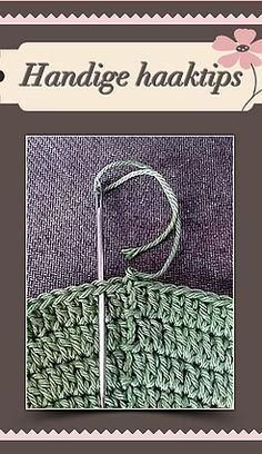 Gratis haakpatroontjes Amigurumi, Craft Work