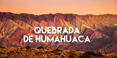 #Argentina #Jujuy #Humahuaca #Norte #Viajes