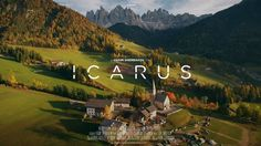 Icarus by Madebyvadim