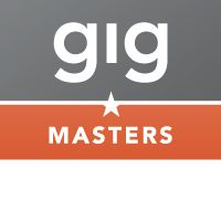 Excited for my 12/14/2013 Corporate Function! GigMasters is helping me find the perfect entertainment!
