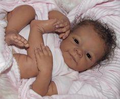 130 Ideas De Reborn Babys Muñeca Reborn Bebe Muñecas De Bebés