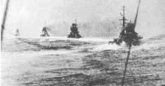 Il Garibaldi davanti a Fiume, Pola e Zara la mattina del 28: sta per cominciare la battaglia