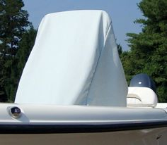 Center Console Covers - available in four materials, three sizes, and a range of color options.
