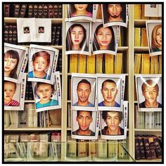via @natgeo on Instragram: Over 9 million people in the United States identify themselves as multiracial, and multiracial children are the fastest growing youth group in the country. Number which I find pretty amazing since interracial marriage was illegal in 16 states until a landmark Supreme Court decision in 1967 ended race-based legal restrictions on marriage. Their story is now in layout and will appear in the October 2013 issue of NGM. Photo by @kengeiger