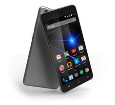 #Archos 50 #OxygenPlus Launched with LTE Support
