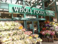 Kitsilano | Whole Foods Market Best grocery store ( my opinion), it's on your way to/from UBC