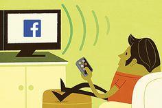 'Social Ratings' da Nielsen agora incluem dados do Fb – Instagram é o próximo - Blue Bus