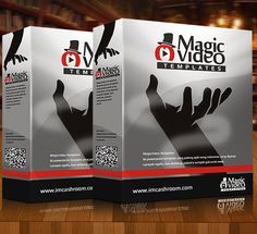 Magic Video Templates – TOP Software to Make Your Video Marketing and Business Easily In Less Than 10 Minutes with AWESOME Features