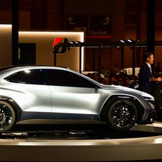 The Future of Car Design at the Tokyo Motor Show