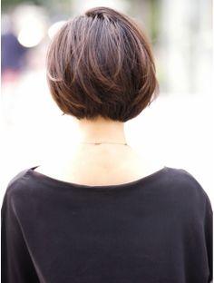 クラス アオヤマ 外苑前 青山一丁目(CLASS AOYAMA) [CLASS AOYAMA] 『短い前髪』×『レイヤーボブ』