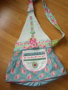 Isabella Messenger Bag...