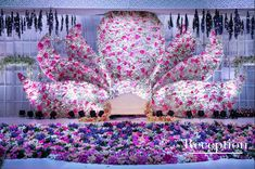 Weddings Discover Studio A Wedding Photography Reception Stage Decor, Wedding Stage Design, Wedding Reception Backdrop, Wedding Mandap, Wedding Venues, Engagement Stage Decoration, Wedding Hall Decorations, Marriage Decoration, Wedding Photography India