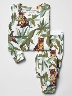 Jungle tiger sleep set Product Image