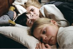 Fanny and Alexander, directed by Ingmar Bergman, 1982