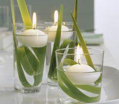 Wiosenne świeczki - Inspiracje - Redakcja - Smaki Życia